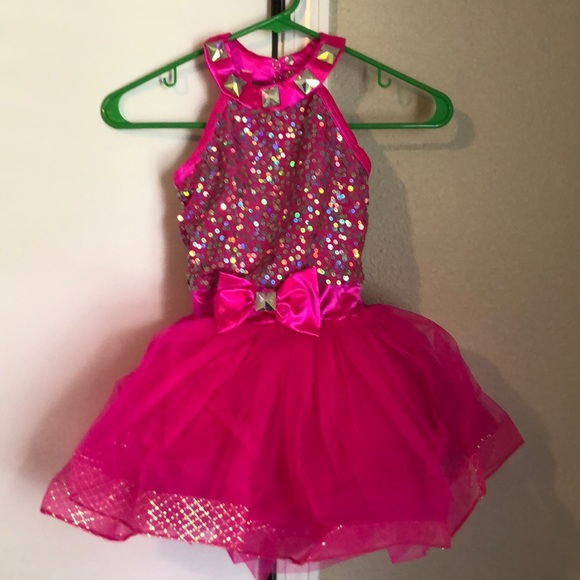 Weissman Other - Children's dance costume/bodysuit